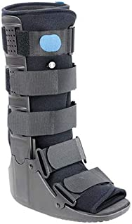Advanced Orthopaedics Low Profile Air Walker - High Top (Hard Plastic) - XSmall