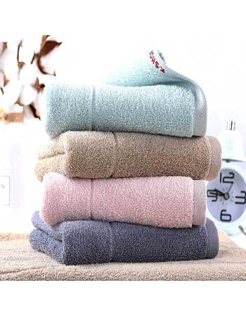 STT Golden Towel Home Textiles C Category Category Cotton Surface Thickening Waste Washing Wash Face Towels 4 Combination