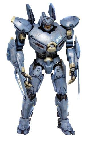 """NECA Pacific Rim- Jaeger """"Striker Eureka"""" 7"""" Deluxe Action Figure"""