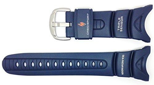 Genuine Casio Watch Strap Band 10158454 for Casio SPF-40S-2BVVC