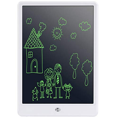 10-Zoll-Kinder-LCD-HD-Tablet/Light Energy Kleine Tafel, rutschfest, stoßfest, High-Definition-Graffitifamilie