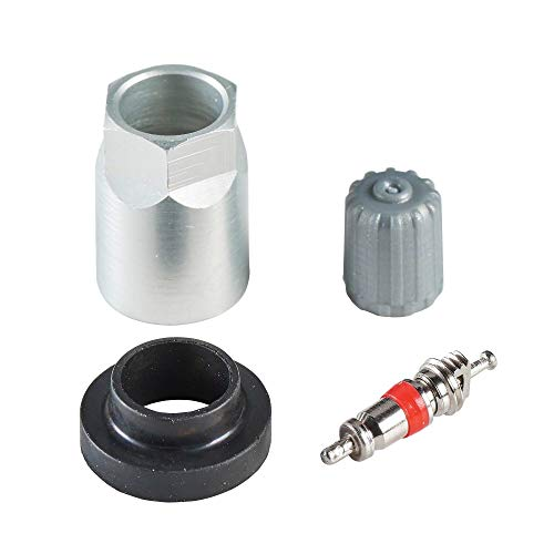 20x Système de surveillance de la pression des pneus Mitsubishi kit de service S04 | Outil TPMS Outil pour les pneus | Kit de réparation de pneus Outil du système de surveillance de la pression