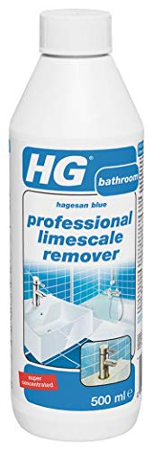 2 X Professional Limescale Remover 500ml