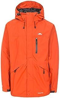 Trespass Corvo Mens Waterproof Windproof Jacket