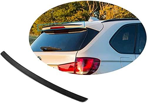 MFQO Para BMW F15 X5 Utility 4 Puertas 2014-2018 Alerón Trasero De Fibra De Carbono CF Alerón Trasero