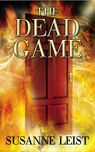 Book: The Dead Game by Susanne Leist