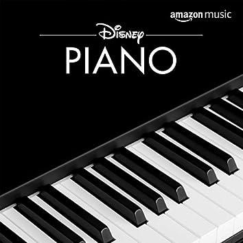 Disney Piano e Violão