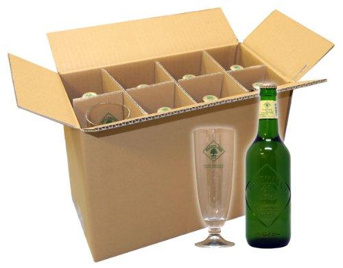キリン ハートランド&ゴブレットセット (中瓶×7本、ゴブレットグラス×1脚)