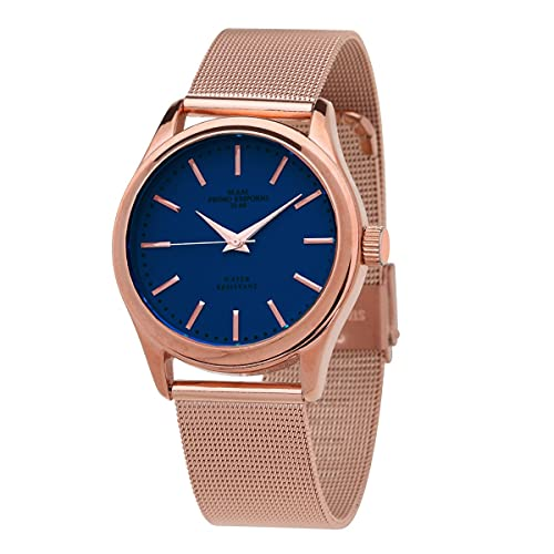 M&M PRIMO EMPORIO Color Line - Reloj unisex 1035RB