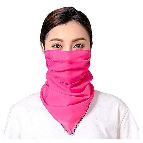 SIOPEW Leichter Fashion Sun Protection Staubdichter Schutz Breathable