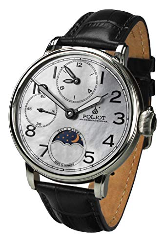 Poljot International Orologio da uomo 9120.2940335