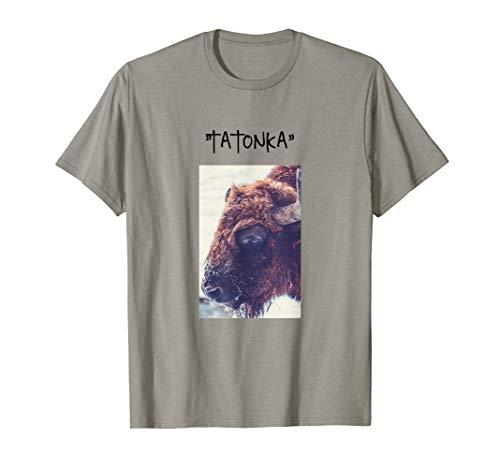 Dances with wolves T-Shirt