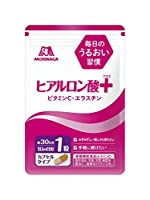 森永 ヒアルロン酸プラス 1袋 約30日分