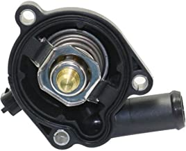 Thermostat Housing compatible with Cruze 11-16 / Encore 13-17 Assembly 4 Cyl 1.4L Eng.