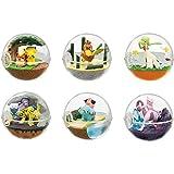 Pocket Monsters Pokemon Terrarium Season Seven Collection (Single Blind Box)
