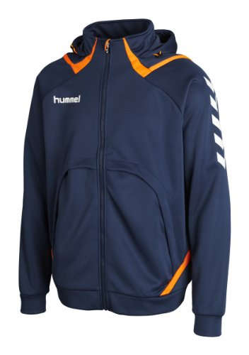 hummel Team Player Poly Veste Softshell Bleu Bleu Jean XXXL
