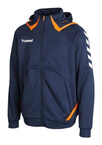 Hummel Jacke Team Player Poly Solftshell, Dark Denim, XXXL, 36-223-7642