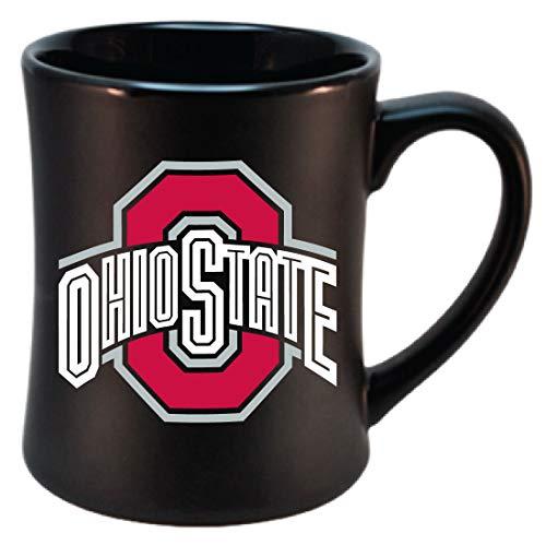 Ohio State Buckeyes 16 oz Ceramic Mug