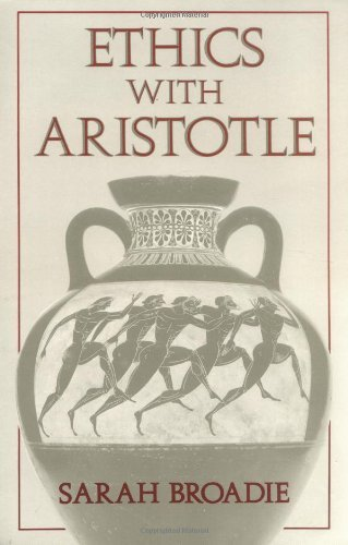 Ethics With Aristotle (English Edition)