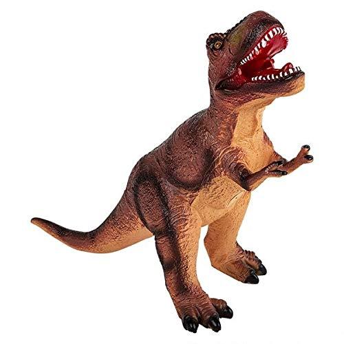 Rhode Island Novelty 22 Inch Soft T-Rex Dinosaur, One per Order
