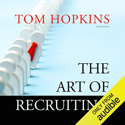 The Art of Recruiting cover art