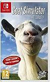 Foto Goat Simulator: The Goaty - Bundle - Nintendo Switch