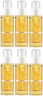 Alama Professional Hydra Elisir Oil Idratante per Capelli Secchi - 100 Millilitri
