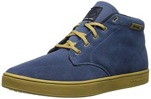 Five Ten Dirtbag Mid Zapatillas Rich Blue/Khaki