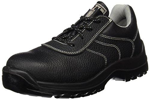 Panter M129887 - Zapato Seguridad e-Zion Super Ferro Piel hidrofugada Talla 41