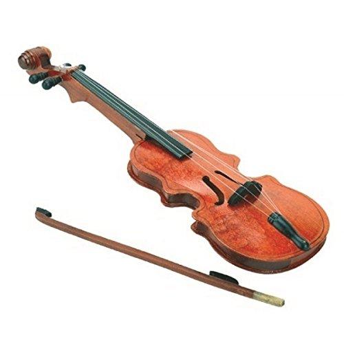 Holzmichel Deko-Geige groß