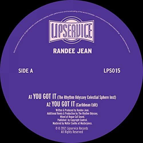 Randee Jean