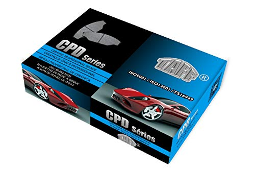 2009 fits Honda Civic Sport Rear Semi Metallic Brake Pads With One Year Manufacturer Warranty Hardware Kits Not Included SMD