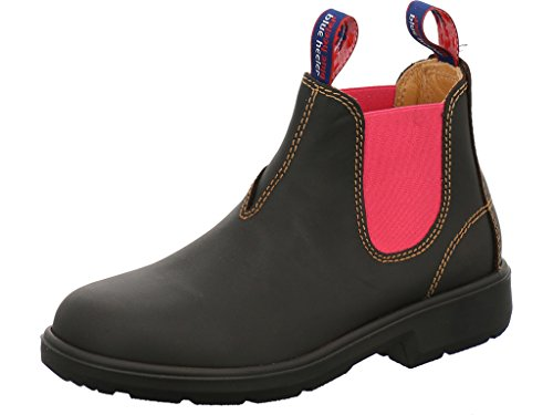 blue heeler Kids Chelsea Boot Wombat Guinness-pink 33