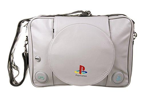 PlayStation Messenger Tasche geformt