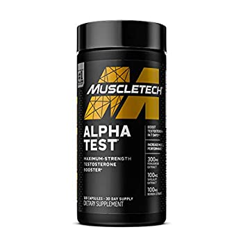 Best alpha male test booster Reviews