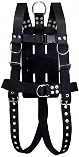 Dolphin Tech by IST HHBP-III Commercial Diving Harness (Large)