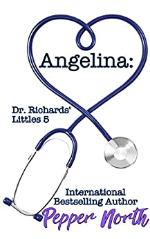 Angelina: Dr. Richards' Littles 5 Review