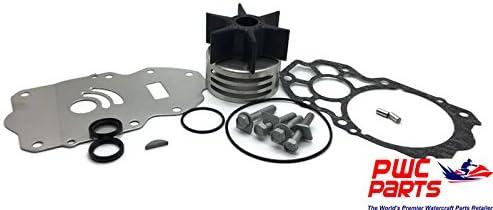 YAMAHA 6CE-W0078-00-00; Bargain sale SEAL limited product Water Pump KI; Repair 6CEW00780000