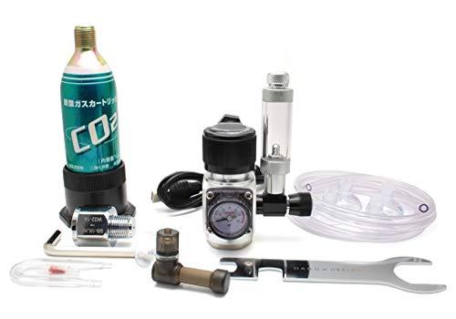 フルセットCO2レギュレーターR4000-LS(製品1年保証)