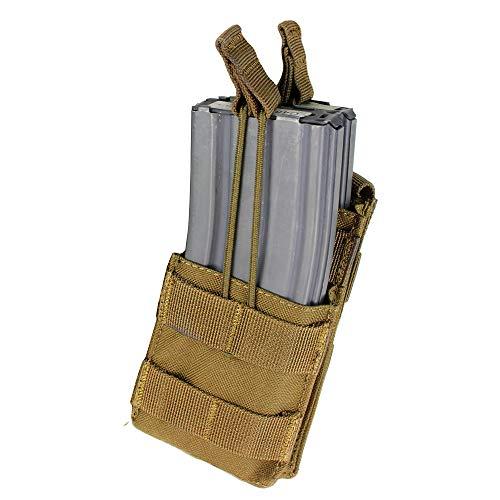 Condor Tactical Single Stacker Mag Pouch