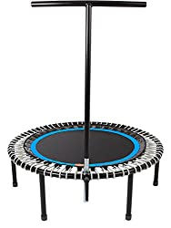 Mini Trampoline Weight Limit 350 Lbs