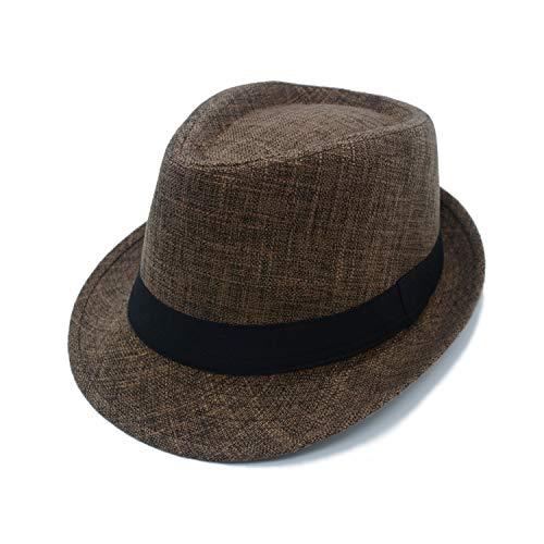 Sombrero Fieltro Mujer Marca JEEDA