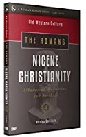Romans: Nicene Christianity (Old Western Culture)