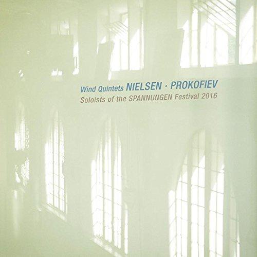 Wind Quintets (Nielsen - Prokofjew)