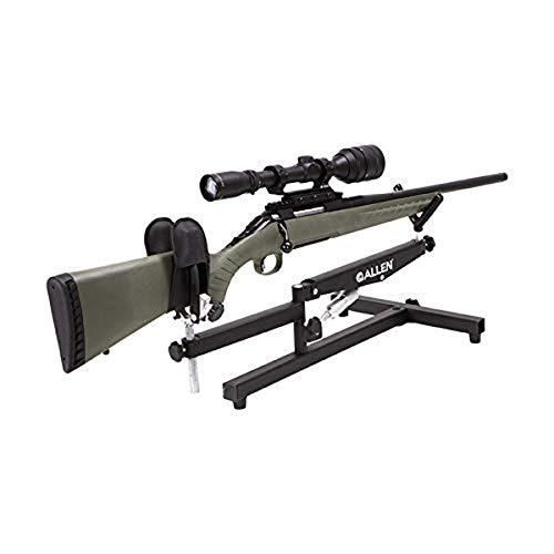 Allen Company Rangemaster Shooting Rest, Black, One Size