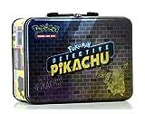 Pokémon - Collection Detective Pikachu Coffret Coffre au Trésor - Version Francaise