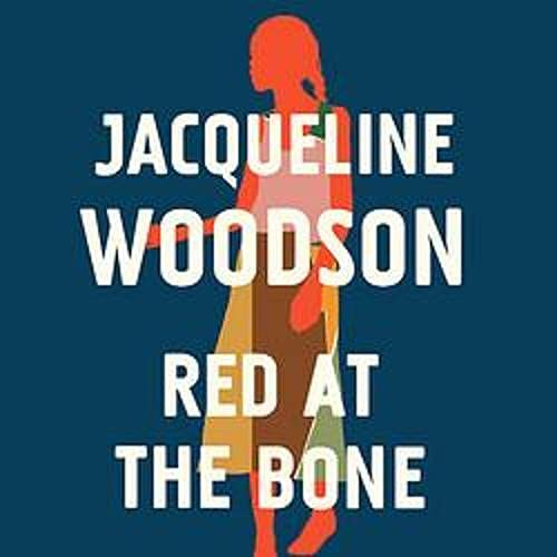 Red at the Bone cover art