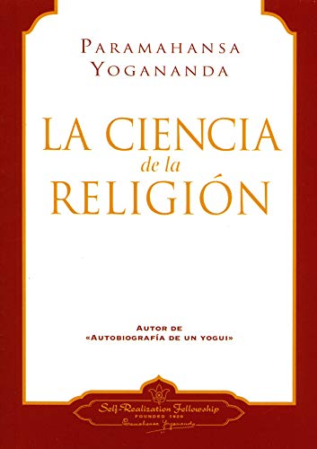 LA Ciencia De La Religion