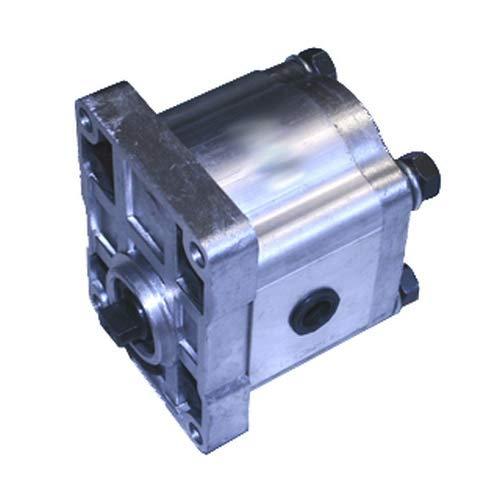 ATIKA Ersatzteil | Ölpumpe Hydraulikpumpe für Holzspalter ASP 10 T/ASP 10 TS/ASP 12 TS