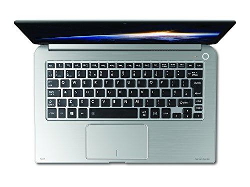 Comparison of Toshiba KIRA-101 (PSU8SE-00J00FEN) vs ASUS ZenBook (UX425JA-BM191T)